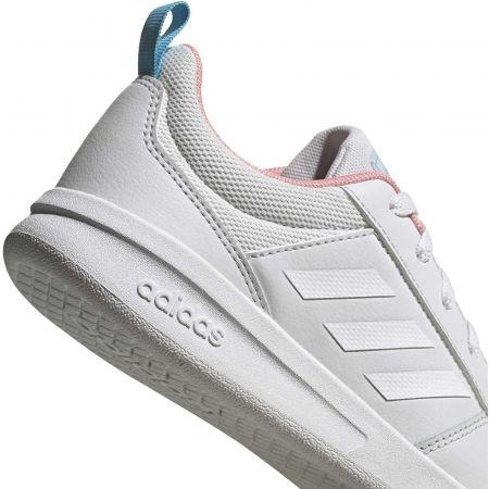 Obuwie miejskie dziecięce - adidas TENSAUR K - 9