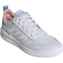 adidas TENSAUR K - Detská voľnočasová obuv