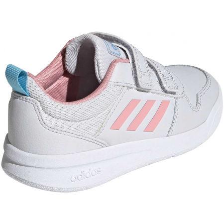 Detská voľnočasová obuv - adidas TENSAUR C - 6