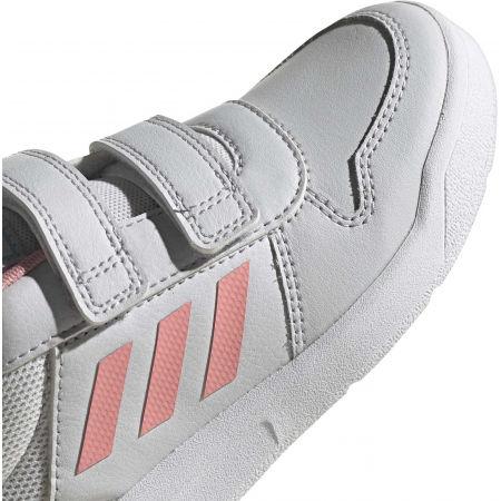 Detská voľnočasová obuv - adidas TENSAUR C - 9