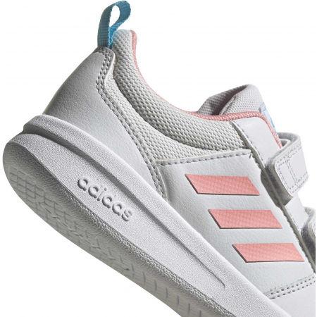 Detská voľnočasová obuv - adidas TENSAUR C - 10