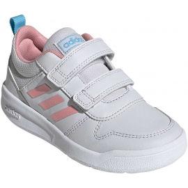 adidas TENSAUR C - Detská voľnočasová obuv