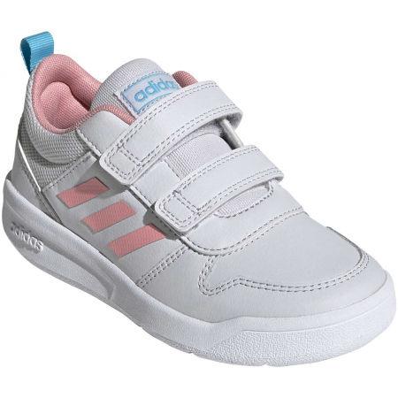 Detská voľnočasová obuv - adidas TENSAUR C - 1