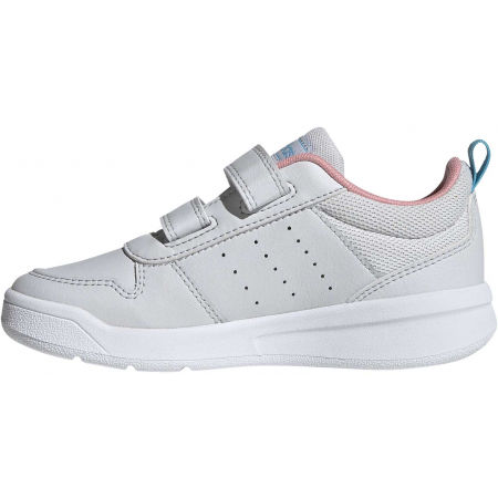 Detská voľnočasová obuv - adidas TENSAUR C - 3