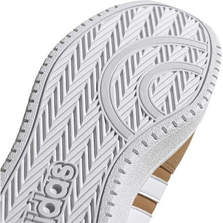 Pánská volnočasová obuv - adidas HOOPS 2.0 MID - 9