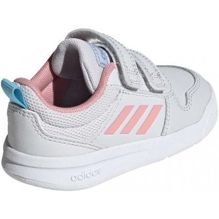 Detská voľnočasová obuv - adidas TENSAUR I - 6