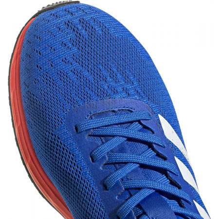 Pánska bežecká obuv - adidas SL20 Summer Ready - 7