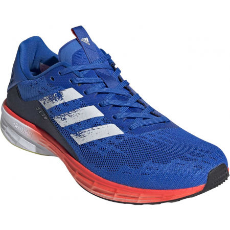 adidas SL20 Summer Ready - Pánska bežecká obuv
