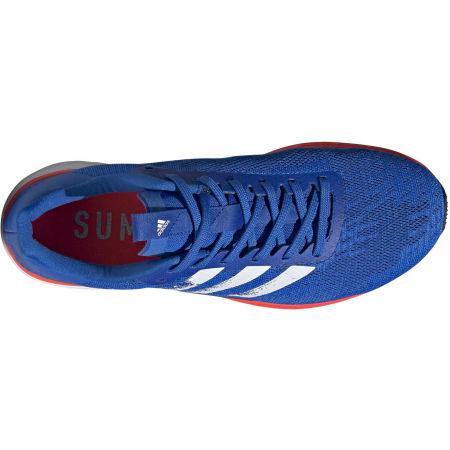 Pánska bežecká obuv - adidas SL20 Summer Ready - 4