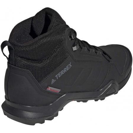 Pánska turistická obuv - adidas TERREX AX3 BETA MID CW - 6