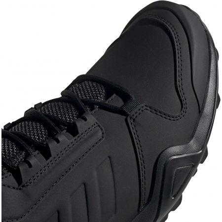 Pánska turistická obuv - adidas TERREX AX3 BETA MID CW - 8