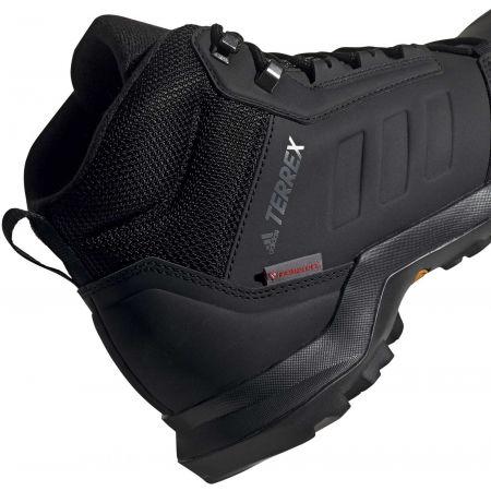 Pánska turistická obuv - adidas TERREX AX3 BETA MID CW - 9