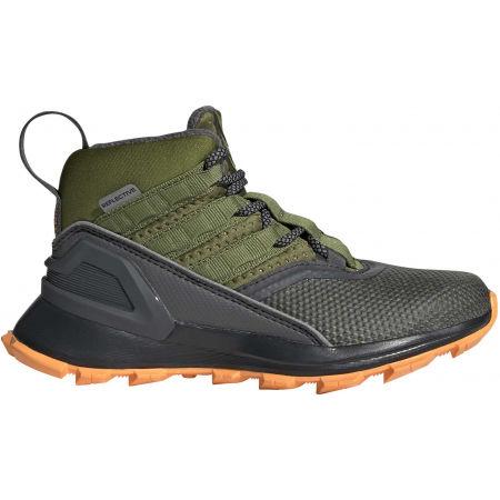 Kids' leisure footwear - adidas RAPIDARUN ATR BTW K - 2