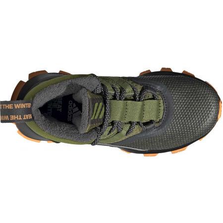 Dětská volnočasová obuv - adidas RAPIDARUN ATR BTW K - 4
