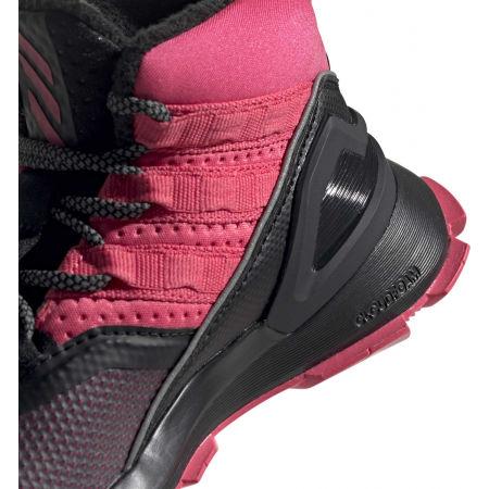 Kids' leisure footwear - adidas RAPIDARUN ATR BTW K - 7