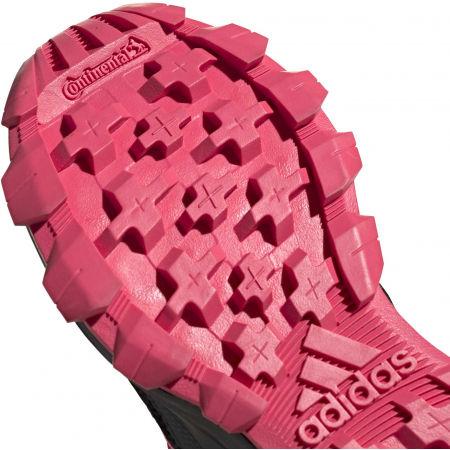 Kids' leisure footwear - adidas RAPIDARUN ATR BTW K - 9