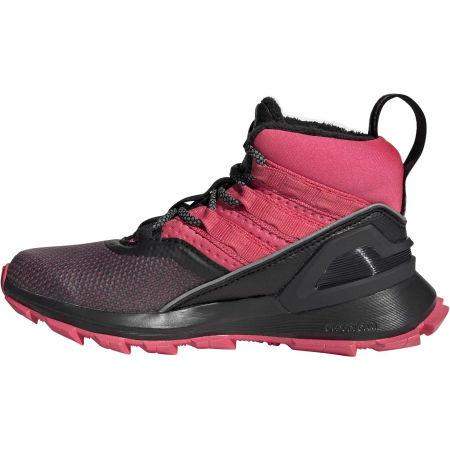 Kids' leisure footwear - adidas RAPIDARUN ATR BTW K - 3