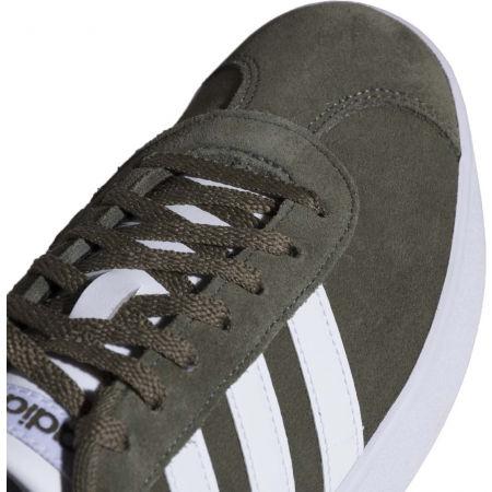 Pánská volnočasová obuv - adidas VL COURT 2.0 - 8