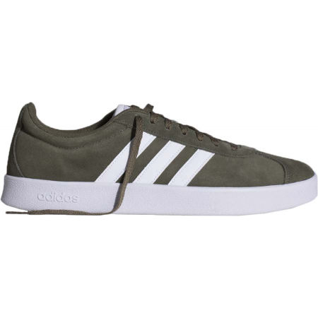 Pánská volnočasová obuv - adidas VL COURT 2.0 - 3