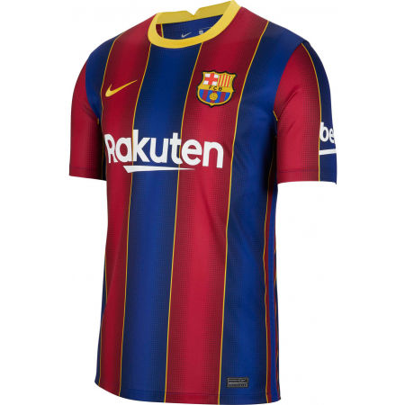 Nike FCB M NK BRT STAD JSY SS HM - Men's football T-shirt