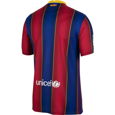 Men's football T-shirt - Nike FCB M NK BRT STAD JSY SS HM - 2
