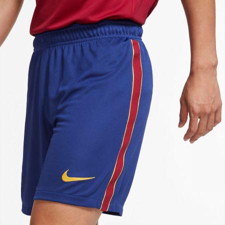 Men's football shorts - Nike FCB M NK BRT STAD SHORT HA - 6