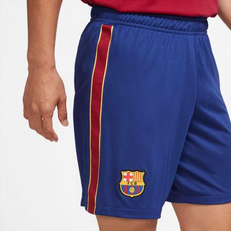 Men's football shorts - Nike FCB M NK BRT STAD SHORT HA - 5