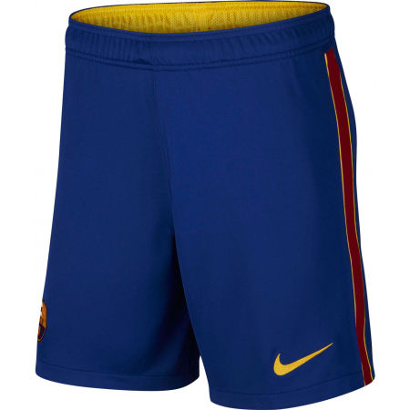 Nike FCB M NK BRT STAD SHORT HA - Men's football shorts