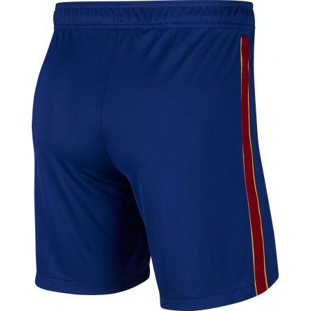 Men's football shorts - Nike FCB M NK BRT STAD SHORT HA - 3