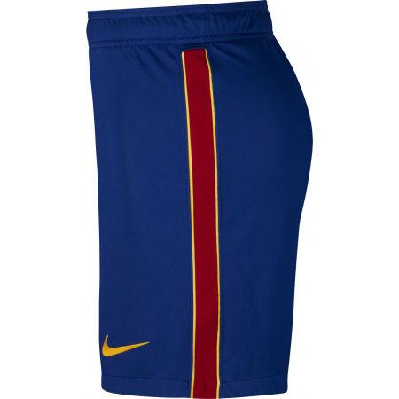 Men's football shorts - Nike FCB M NK BRT STAD SHORT HA - 2