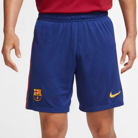 Men's football shorts - Nike FCB M NK BRT STAD SHORT HA - 4