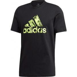 adidas M PHT LG T - Pánské triko