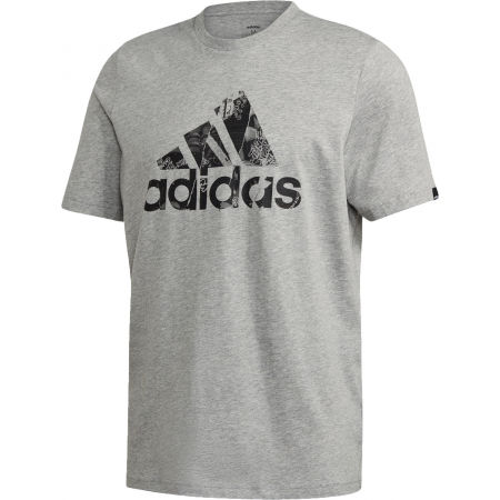 Pánské triko - adidas M PHT LG T - 1