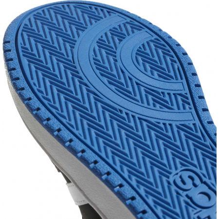 Detská voľnočasová obuv - adidas VS HOOPS MID 2.0 K - 10