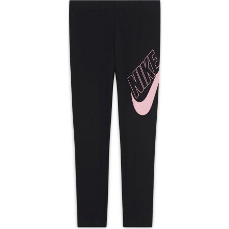 Nike NSW FAVORITES GX LEGGING G - Dívčí legíny