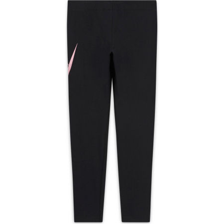 Клин за момичета - Nike NSW FAVORITES GX LEGGING G - 2