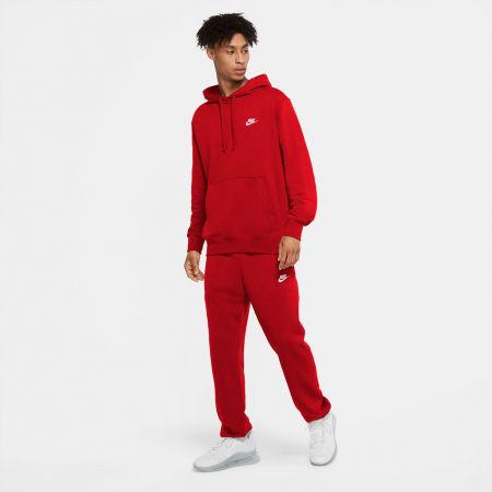 Men's sweatshirt - Nike NSW CLUB HOODIE PO FT - 3