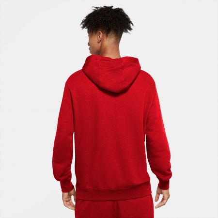 Men's sweatshirt - Nike NSW CLUB HOODIE PO FT - 2