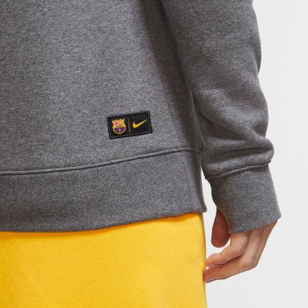Pánská fleecová mikina - Nike FCB M NK GFA FLC PO HOOD - 5