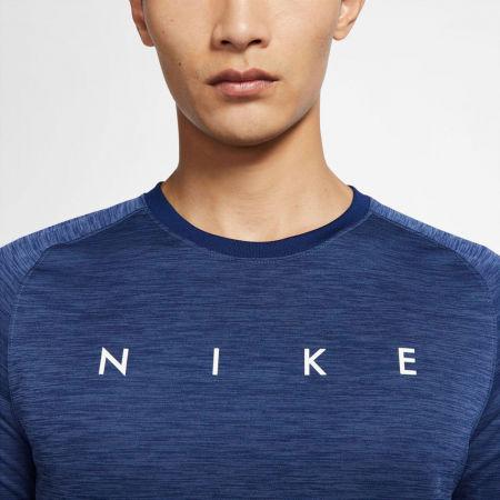 Tricou de fotbal pentru bărbați - Nike DRY ACD TOP SS GX FP HT - 5