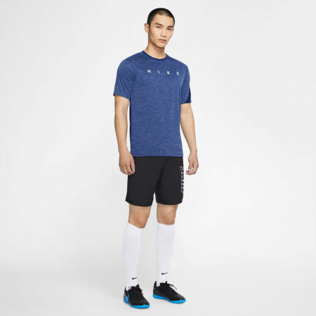 Men's football T-shirt - Nike DRY ACD TOP SS GX FP HT - 8