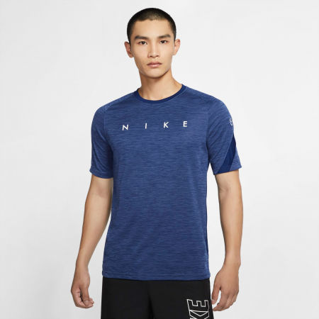 Tricou de fotbal pentru bărbați - Nike DRY ACD TOP SS GX FP HT - 3