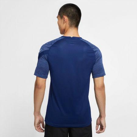 Tricou de fotbal pentru bărbați - Nike DRY ACD TOP SS GX FP HT - 4