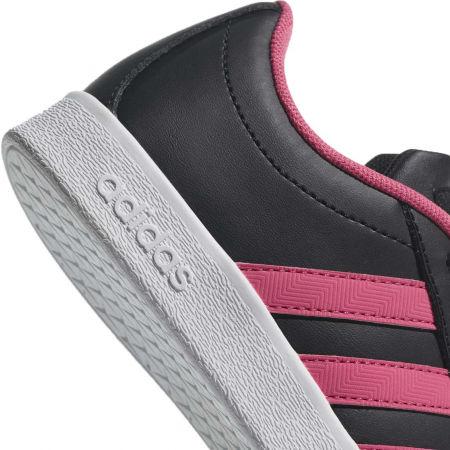 Detská obuv - adidas VL COURT 2.0 K - 9