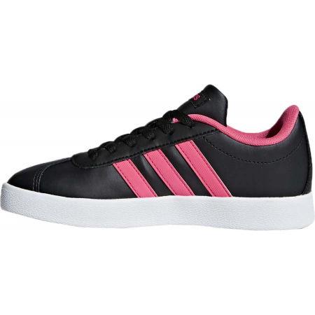 Detská obuv - adidas VL COURT 2.0 K - 3