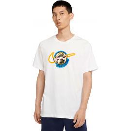 Nike NSW SS TEE SWOOSH WORLDWIDE M - Pánske tričko