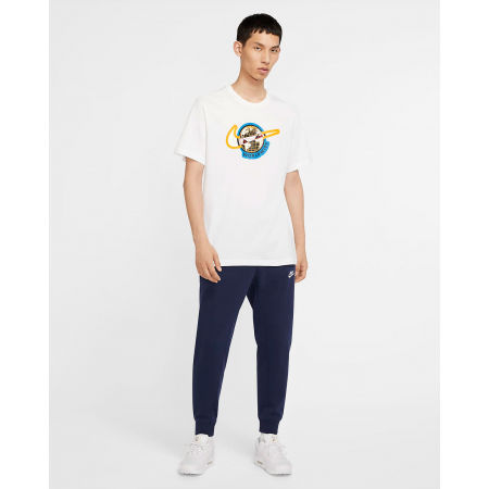 Pánské tričko - Nike NSW SS TEE SWOOSH WORLDWIDE M - 6