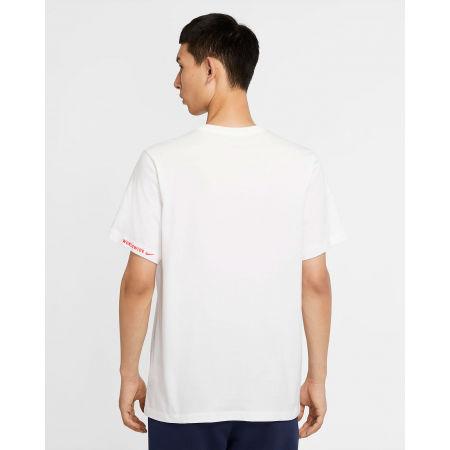 Pánské tričko - Nike NSW SS TEE SWOOSH WORLDWIDE M - 2