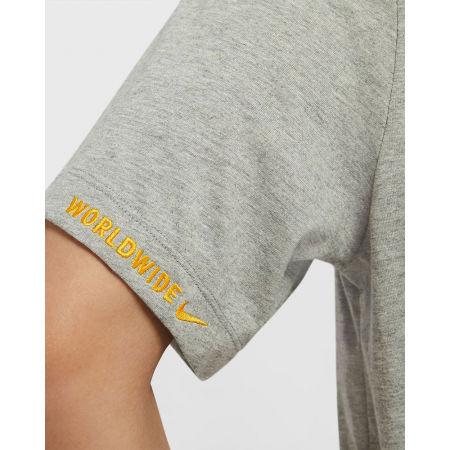 Men's T-Shirt - Nike NSW SS TEE SWOOSH WORLDWIDE M - 5