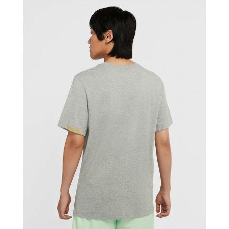 Men's T-Shirt - Nike NSW SS TEE SWOOSH WORLDWIDE M - 2
